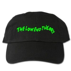 Other - The Low End Theory Black Dad Hat